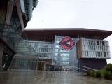 A.R.G.U.S. headquarters (Earth-Prime)