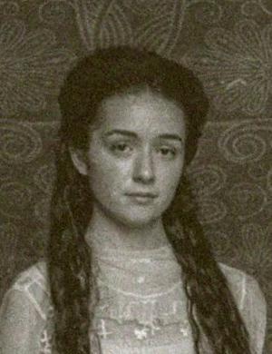 Anastasia Romanova