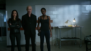 Damien, Eleanor i Kuasa torturują Raya Palmera (1)