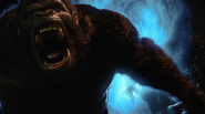 Grodd fight The Flash and go to Earth-2 (11)