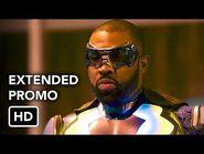 "Black Lightning 1x06 Extended Promo ""Three Sevens- The Book of Thunder"" (HD) Season 1 Episode 6"