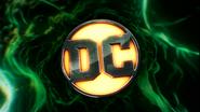 DC Comics card DC's Legends of Tomorrow S6