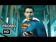 """Superman & Lois 1x05 Promo """"The Best of Smallville"""" (HD) Tyler Hoechlin superhero series"""