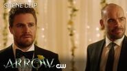 Arrow Irreconcilable Differences Scene The CW
