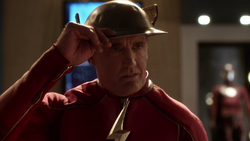 The real Jay Garrick thanks The Flash.png