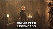 "LEGENDS OF TOMORROW - 1x09 ""Left Behind"" Sneak Peek 1 (Legendado PT-BR)"