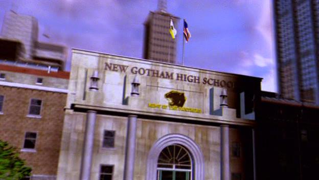 New Gotham High School