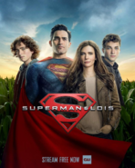 Superman & Lois new poster