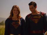 As Aventuras da Supergirl