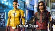 """The Flash 4x01 Sneak Peek 2 """"The Flash Reborn"""" (HD) Season 4 Episode 1 Sneak Peek 2"""