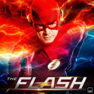 The Flash season 7 new poster