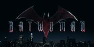 Batwoman Season 2 title card