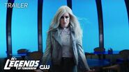 DC's Legends of Tomorrow Necromancing the Stone Trailer The CW