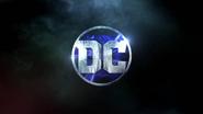 DC Comics DC's Legends of Tomorrow card