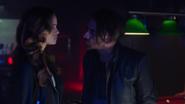Norvok attacks Caitlin because she leaving Amunet (3)