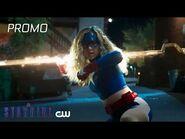 DC's Stargirl - Season 2 - My Destiny Launch Promo - The CW