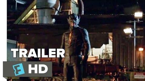 Flash Season 3 Trailer