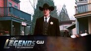 DC's Legends of Tomorrow The Magnificent Eight Trailer The CW