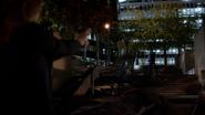 Harrison Wells (Earth-2) meet The Flash (1)