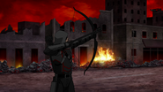 Nowa Rzesza atakuje Freedom Fighters w Tulsie, niwecząc ich plany (12)