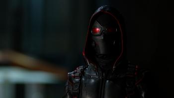 Dark Arrow