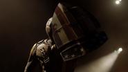 Dark Arrow zabija Strażnika (2)