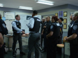 Freeland Police Department (Earth-TUD5)