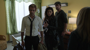 Team Constantine meet Renee Chandler in hospital (3)