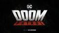 Doom Patrol prototipo logo