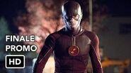 """The Flash 1x23 Promo """"Fast Enough"""" (HD) Season Finale"""