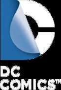 DC Comics 2012-2016 logo