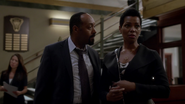 Francine West and Joe West talk on her sick (2)