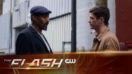 The Flash - Untouchable Scene - The CW