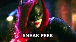 DCTV Elseworlds Crossover Sneak Peek 4 - The Flash, Arrow, Supergirl, Batwoman (HD)