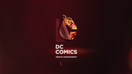 DC Comics The Flash card
