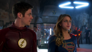 Kara and Barry make earmuffs (2)