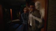 Wally i Zari walczą z duchami w Memphis