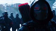 Dark Arrow rozpoczyna wojnę na ulicach Central City (2)