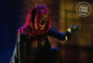 Elsewords Batwoman First Look Photo