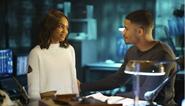 Jennifer talks to Khalil