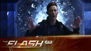The Flash Inside The Flash Magenta The CW