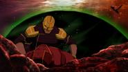 Śmierć Red Tornado na oczach Raya (1)