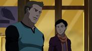 Ray Terrill umawia się z Jacobem (6)