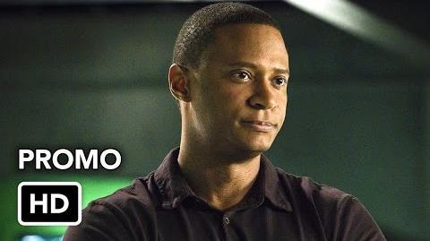 "Arrow 4x11 Promo ""A.W.O.L"