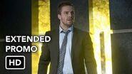 """Arrow 2x18 Extended Promo """"Deathstroke"""" (HD)"""