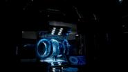 Harrison Wells (Earth-2) jump in Earth-1 (1)