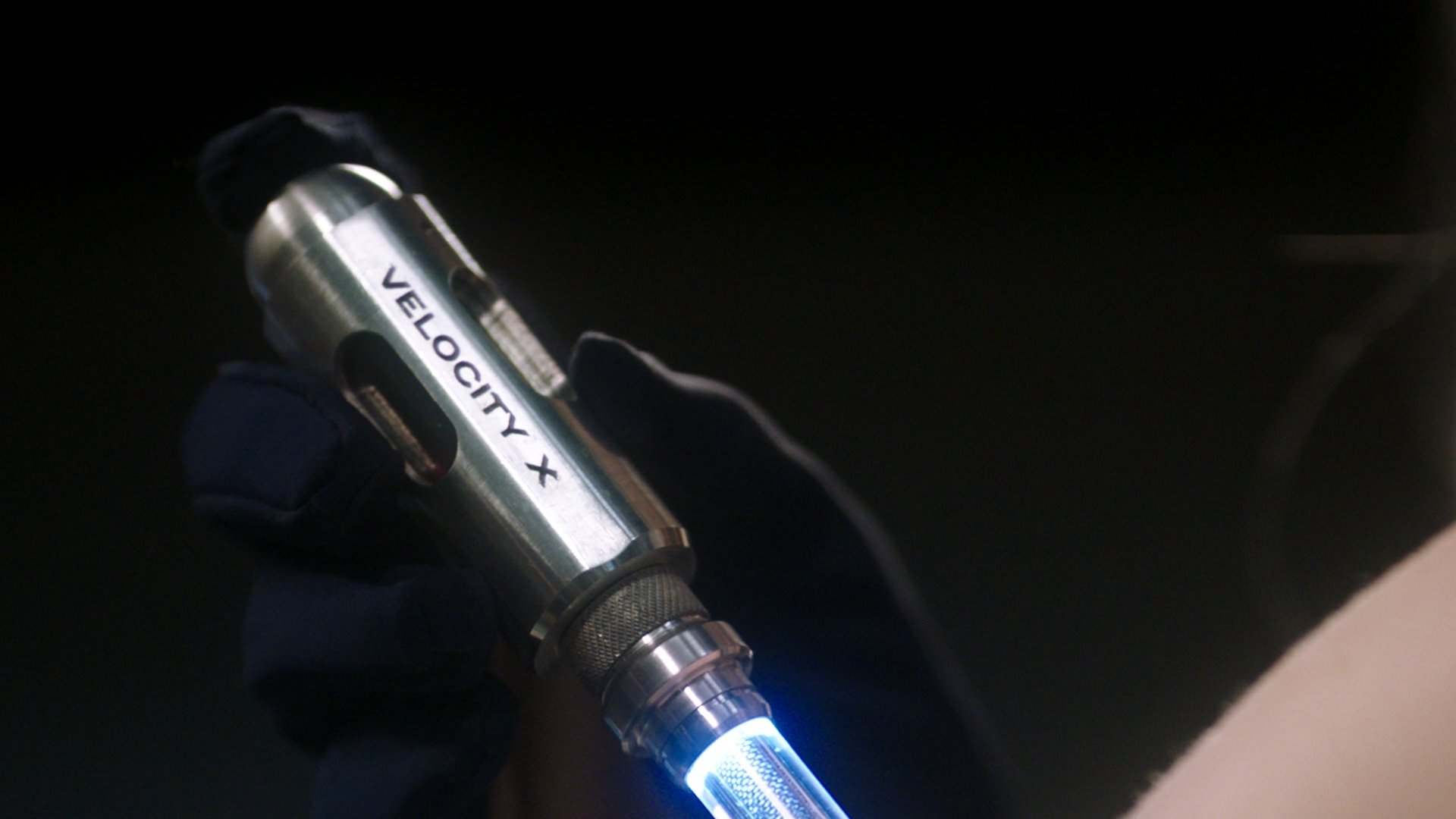 Velocity X Earth Prime Arrowverse Wiki Fandom
