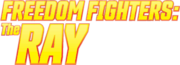 Freedom Fighters The Ray logo.png