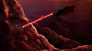 Freedom Fighters próbują uratować Red Tornado (27)