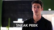 "The Flash 3x01 Sneak Peek 2 ""Flashpoint"" (HD)"